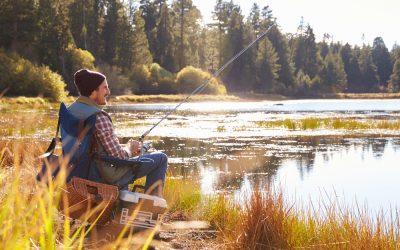 Dozvola za sportski ribolov