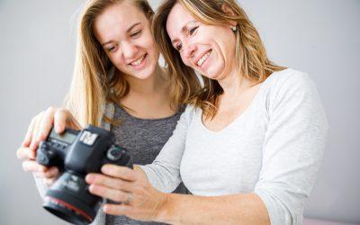 Fotoaparati za djecu