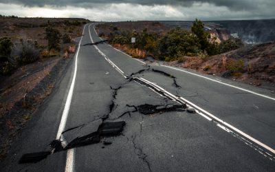 Kako nastaje potres