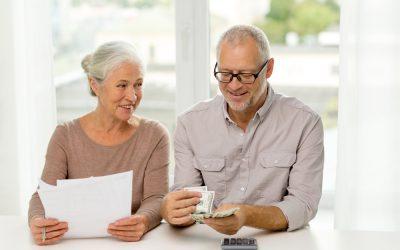 Kako posuditi novac