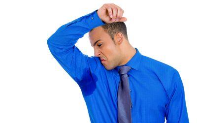 Kako spriječiti znojenje ispod pazuha