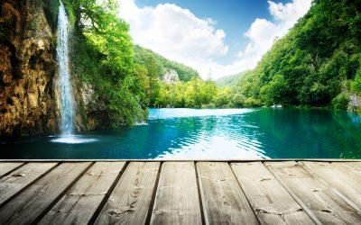 Kako su nastala Plitvička jezera