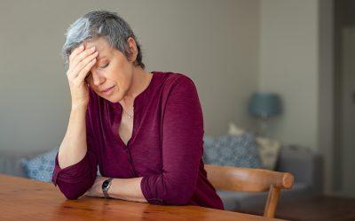 Menopauza simptomi