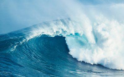 Najveći valovi na svijetu