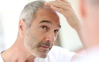 Zašto kosa sijedi