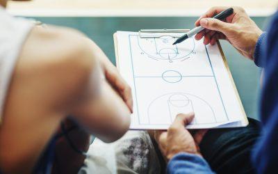 Košarka pravila