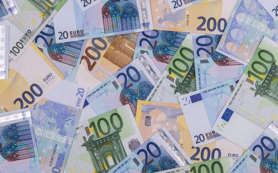 Online zajam novca