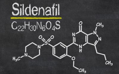 Sildenafil tablete